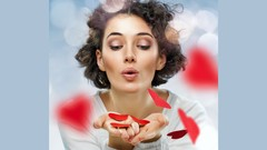 How to Attract Real Love and Friends For Life