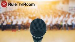 The #1 Public Speaking Success Factor: The Voice
