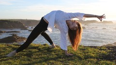 10 Day Yoga for Beginners and Detox