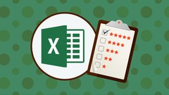 Microsoft Excel 2013 – Microsoft Office Specialist (MOS)