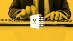 Imágen de Excel VBA:Aumenta tu Productividad Creando Macros Desde Cero