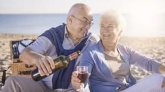 Using Entrepreneurship to Prepare for Retirement