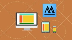 Build Responsive Web Designs With No Code Using Macaw   Udemy