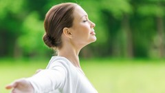 Learn Advanced Qigong that can help to quiet your busy mind