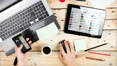 Be the Professional iOS/Android App Builder with Corona SDK