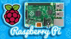 Aprenda a programar Raspberry Pi construindo um Robô