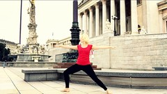 Yoga Lessons From Abroad: Vienna