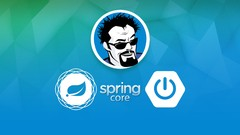 Spring Core - Learn Spring Framework 4 and Spring Boot | Udemy
