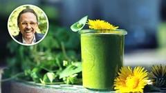GREEN POWER: Grüne Smoothies für jeden Tag