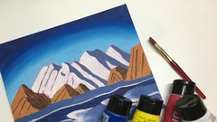 Landscape Painting for the Beginner