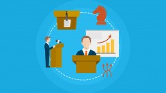 Jump Start Your Presentation Skills Today to Be The Best!