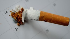 Stop Smoking with the power of Hypnosis