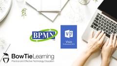 BPMN Process Analysis using Visio 2016 | Udemy