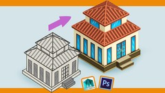 Low Poly Modeling - Learn Low-Poly 3D Modeling & Texturing