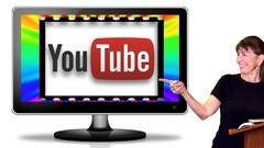 YouTube TV Show - In 10 Easy Steps