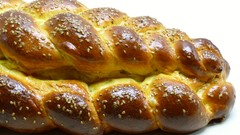 #6 Learn to Bake Magnificent Challah Bread