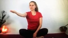 Yoga zur Entschleunigung oder Achtsamkeit beim Yoga erlangen