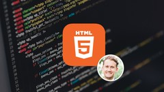 Beginner's Guide to HTML and HTML5