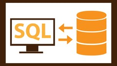 Get Schooled on SQL: MySQL from Beginner to Advanced | Udemy