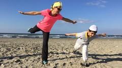 Fun Yoga for Kids