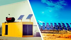 Planning Hybrid Photovoltaic-Diesel Energy Systems