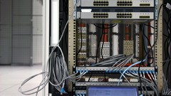 CCNA and CCNP Real World Labs - Data Centers and Cabling