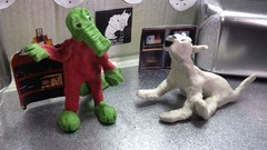 Introduction To Clay Animation For Beginners