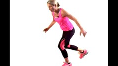 Super Fit HIIT Workout by Dr Zsu