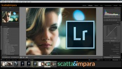 Corso Adobe Lightroom CC - Dalle basi all'uso professionale
