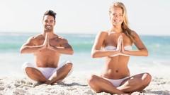 Hatha & Vinyasa Flow Yoga for Beginners! Sea Yoga