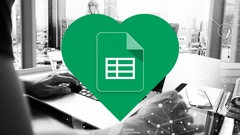I Heart Google Sheets: Training for Skills Employers Want
