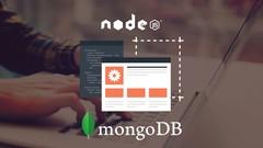 Free Node Js Tutorial - MongooseJS Essentials - Learn