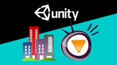 Build a Tycoon Business Sim in Unity3D: C# Game Development
