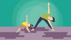YogiDance - Yoga for Kids!