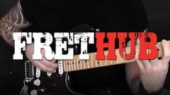 Guitar Lessons - 50 Essential Fast Legato Licks