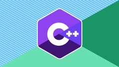 Curso Curso de C++: Básico a Avanzado