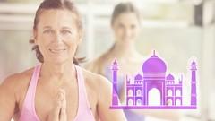Ashram Life in India.  Prepare For Your Spiritual Success