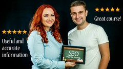 SEO Course for Beginners - Updated for 2019!