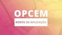 OpCEM – Construção de Robôs