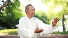 Primordial Chi Kung (Qigong)