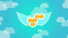 A Flying Introduction to Amazon Web Services: Cloud