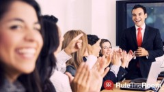 Deliver Money-Making Presentations: Put Power In Your Pitch!