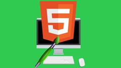 HTML5 canvas Bootcamp for beginners 25 easy steps