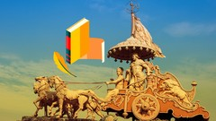 Image result for introduction to Mahabharata: Lessons on Life and Business