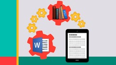 Format in Microsoft Word and Convert to eBook in Calibre   Udemy