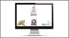Imágen de Java SE, Java EE (Web) con MySQL - De básico hasta avanzado