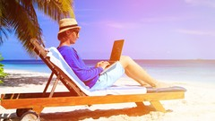 Digital Nomad: How to be an entrepreneur anywhere on earth