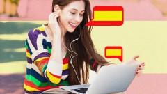 Spanish for Travelers: Start Speaking Today!