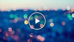 DIY Video Light Leaks