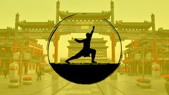 Chi Kung Combo: Sequence One (Qigong)